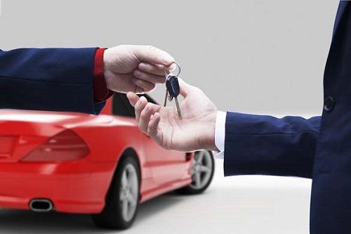Chọn được ngày tốt mua xe chính là khởi đầu cho sự may mắn
