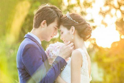 Xem tuổi kết hôn giúp bạn chọn được người có tuổi hợp với mình để kết hợp