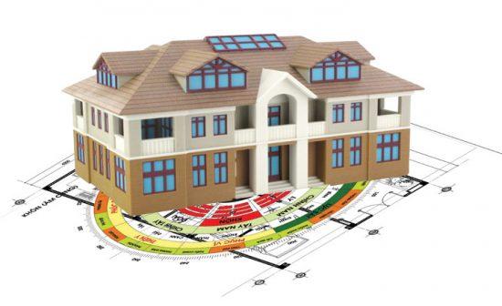 Xem phong thủy hướng xây nhà ở theo tuổi mang lại đại cát đại lợi